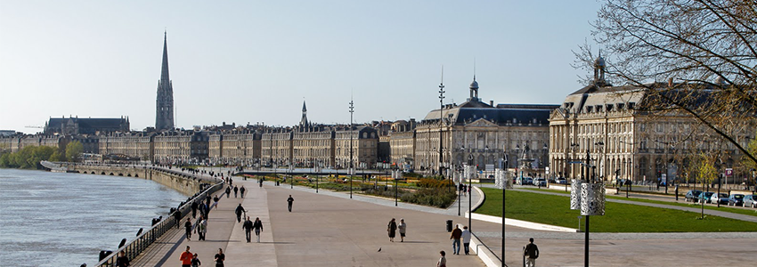 Barom tre national des prix de l immobilier au 1er juillet for Immobilier bordeaux france